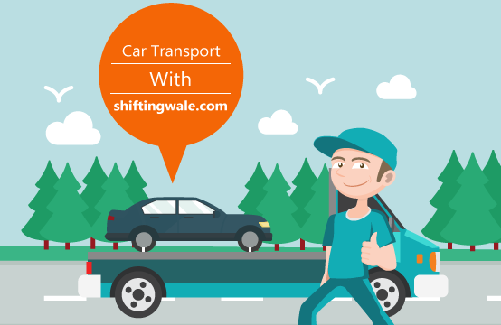 Want to Car Transportation Services in Any City in India