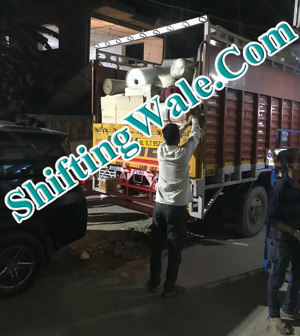 Siliguri to Delhi Trusted Packers and Movers Get Best Relocation