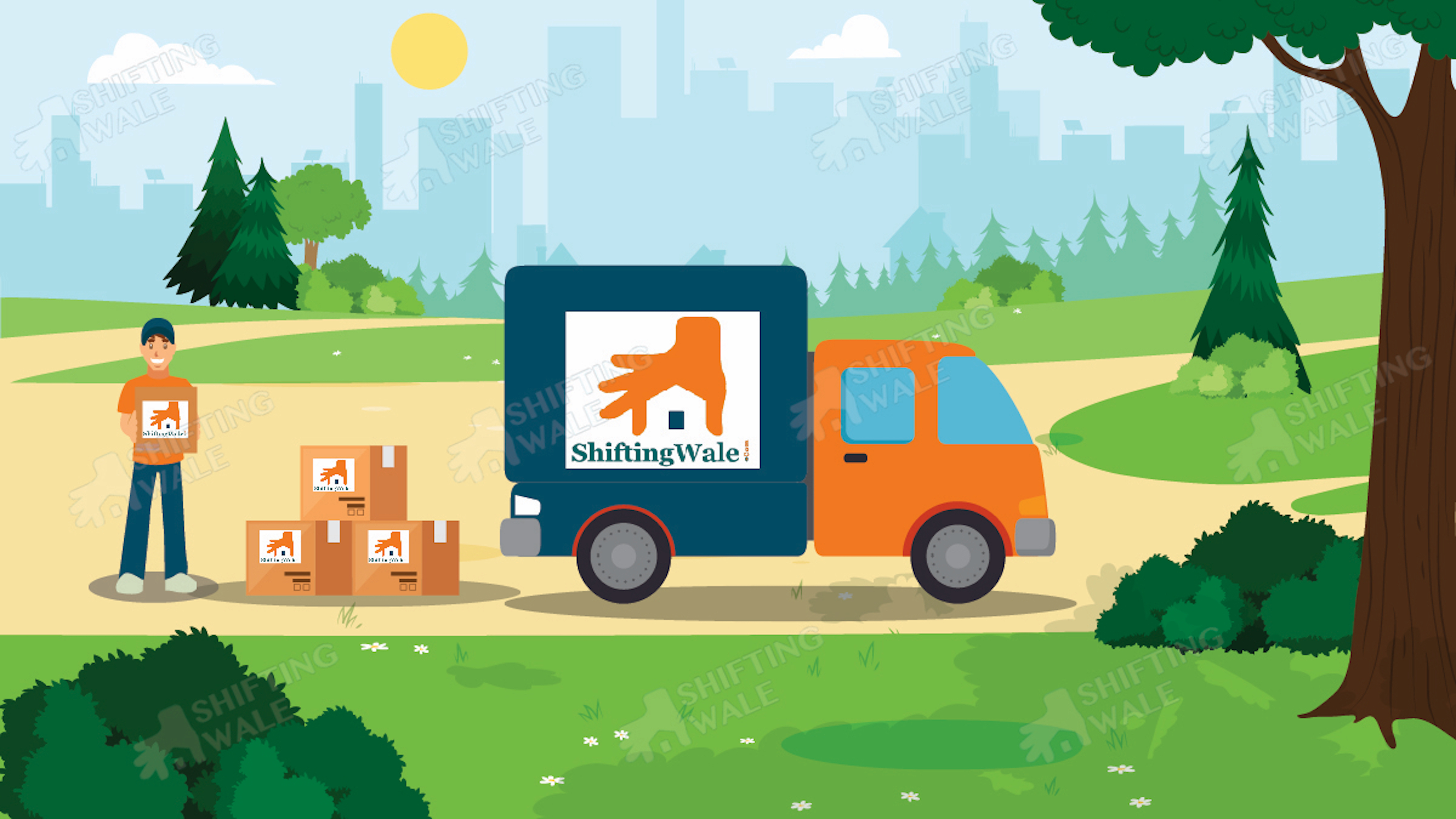 Siliguri to Vadodara Trusted Packers and Movers Get Best Packing Moving
