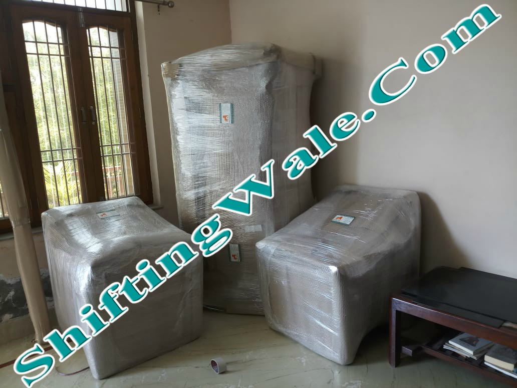 Thane To Bhopal Trusted Packers and Movers Get Trusted Relocation