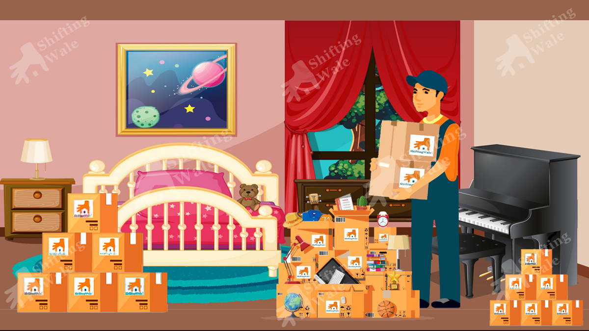 Thane To Greater Noida Trusted Packers and Movers Services Get Best Relocation