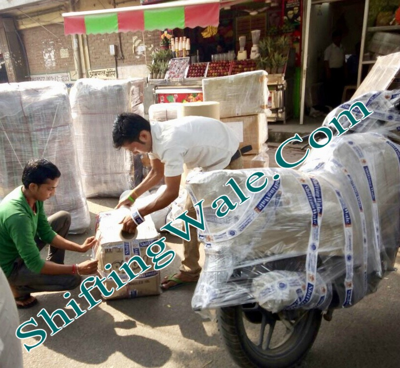 Thane To Haridwar Trusted Packers and Movers Get Best Relocation