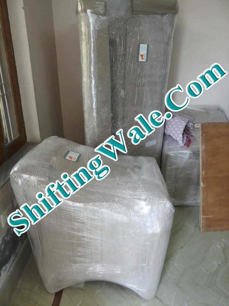Thane to Nagpur Trusted Packers and Movers Get Free Quotation with Best Price