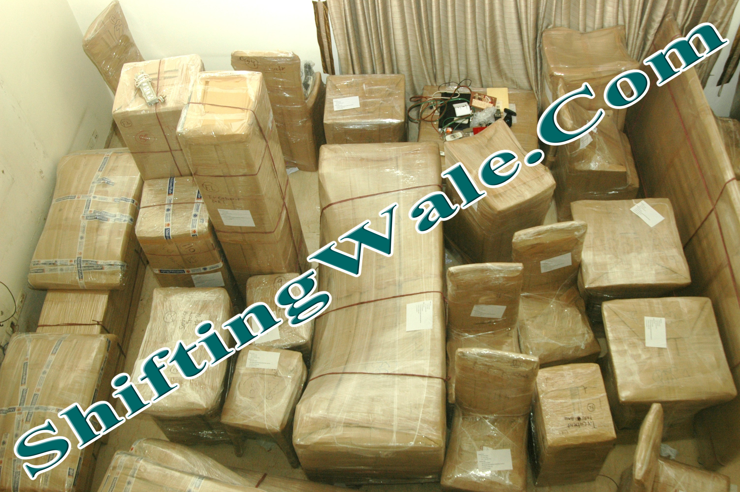 Thane to Panchkula Trusted Packers and Movers Get Best Shifting