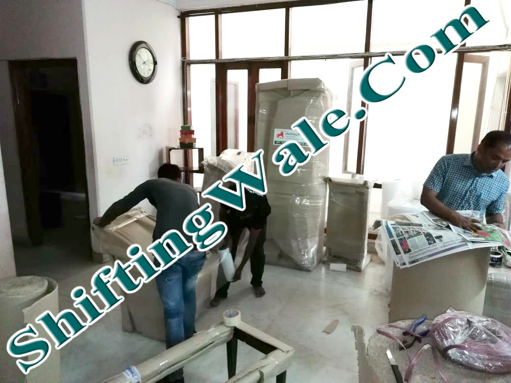 Thane to Patna Trusted Packers and Movers Get Best Shifting