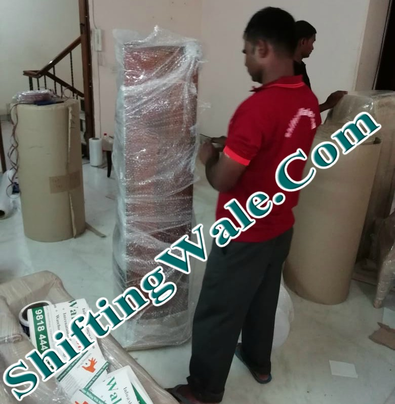 Thane to Rudrapur Trusted Packers and Movers Get Trusted Relocation