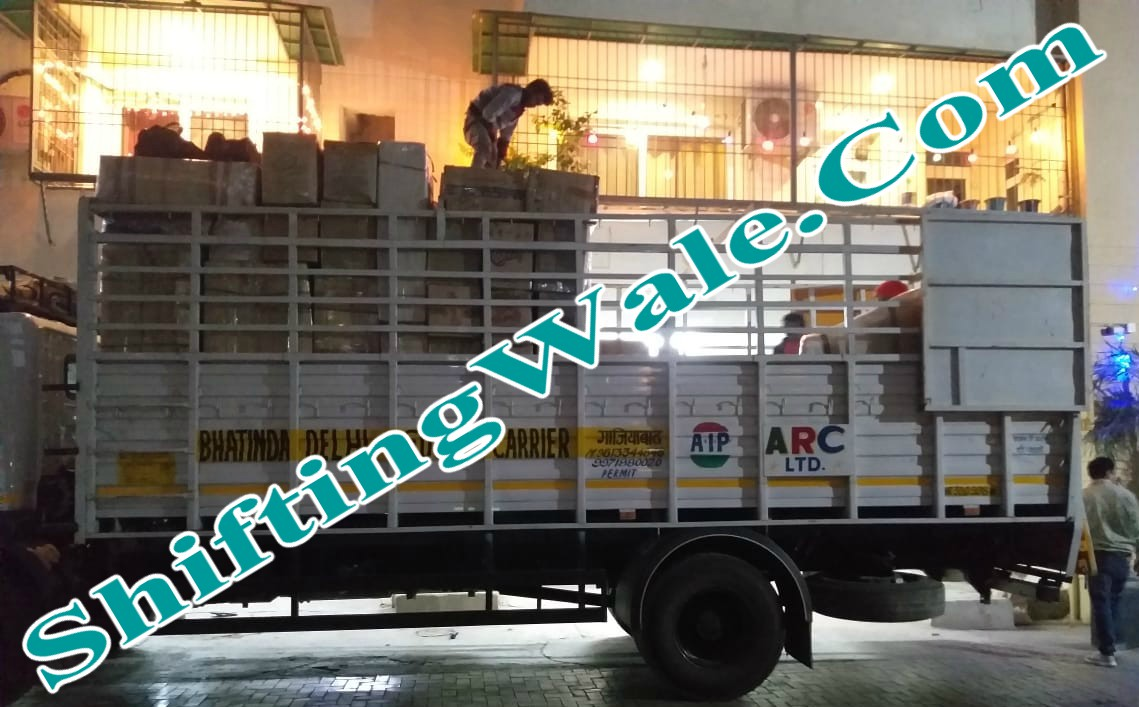 Thane to Siliguri Trusted Packers and Movers Get Best Shifting