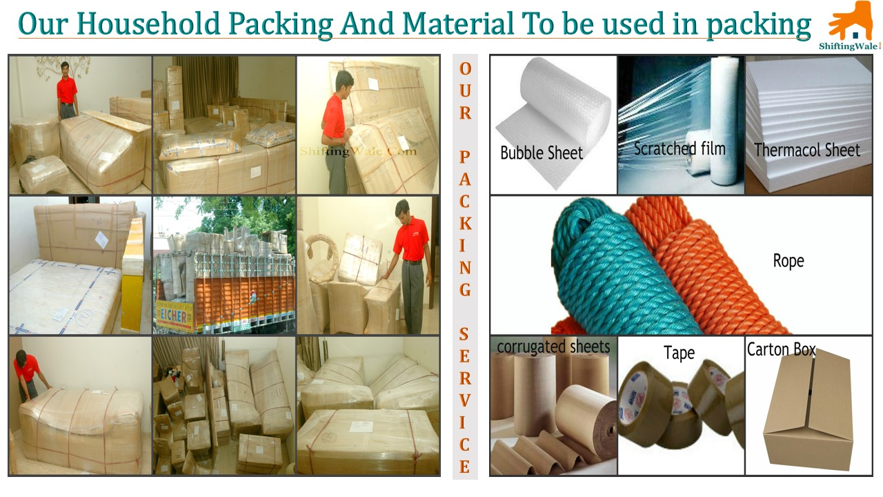 Delhi to Bangalore Packers and Movers Get Free Quotation with Best Price