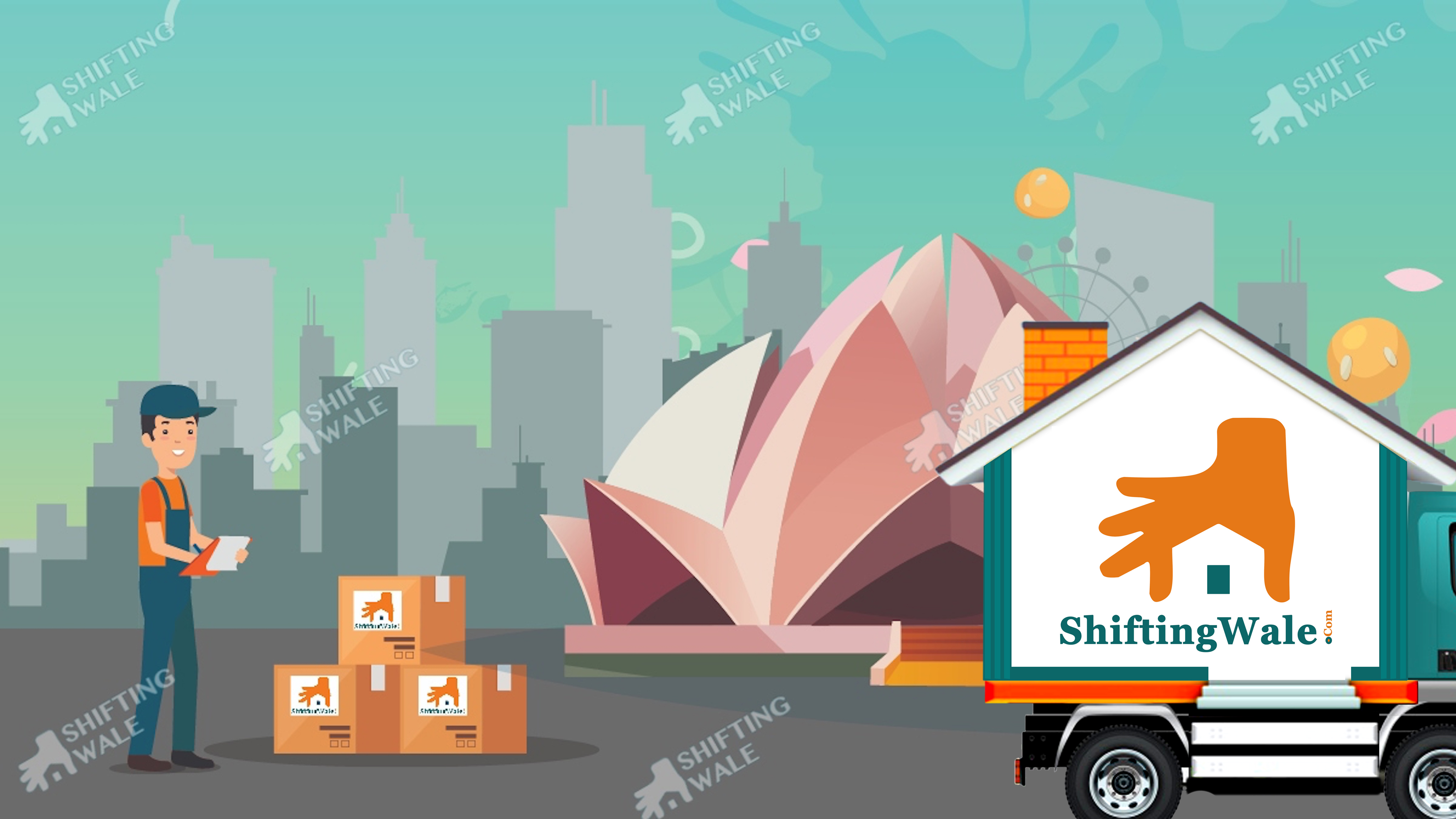 Want Packers and Movers for Household Goods Car from Delhi Gurugram Ghaziabad Noida to Ahmedabad Surat Vadodara