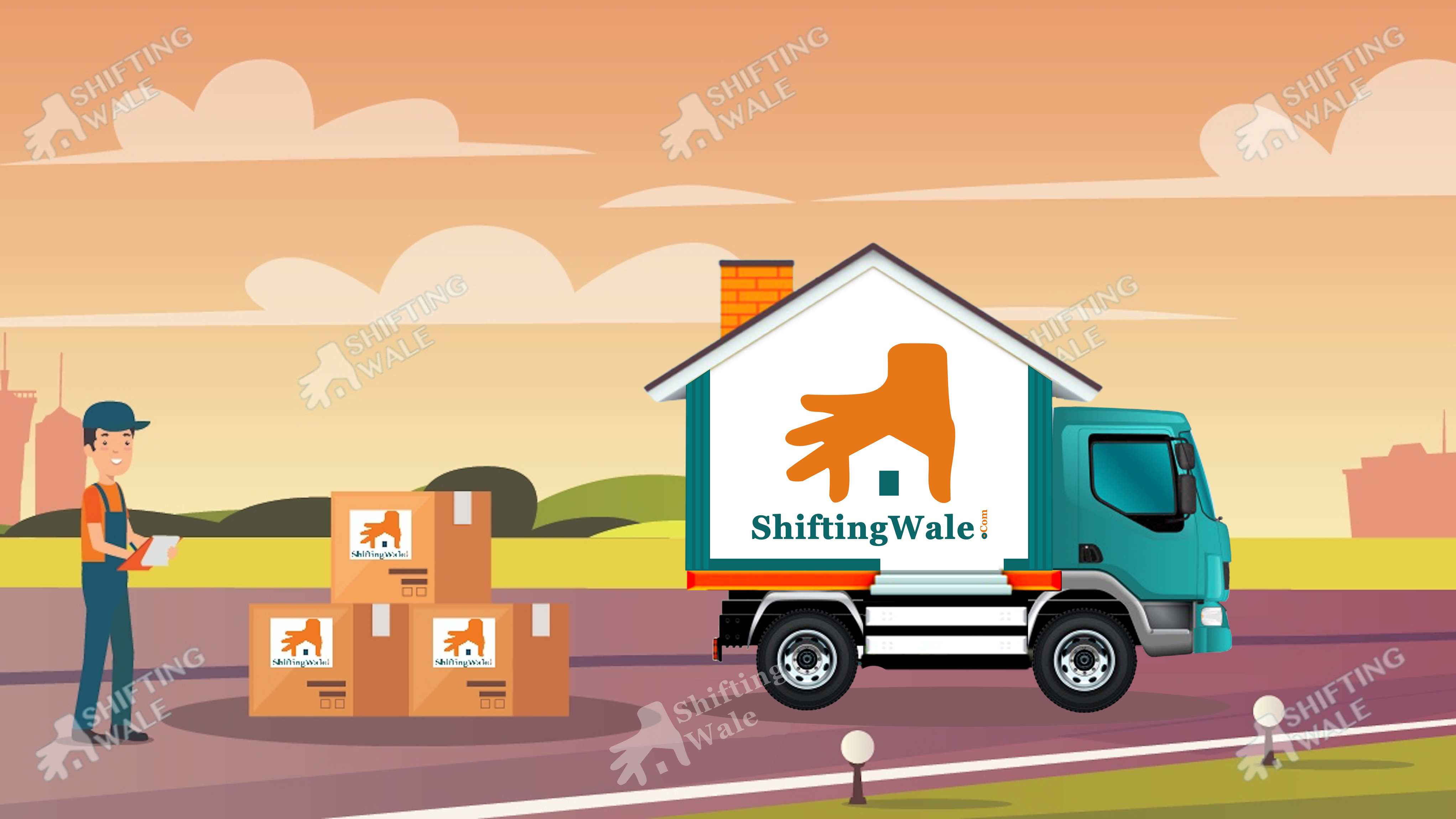 Want Packers and Movers for Household Goods Car from Delhi Gurugram Noida Ghaziabad to Kochi Thiruvananthapuram
