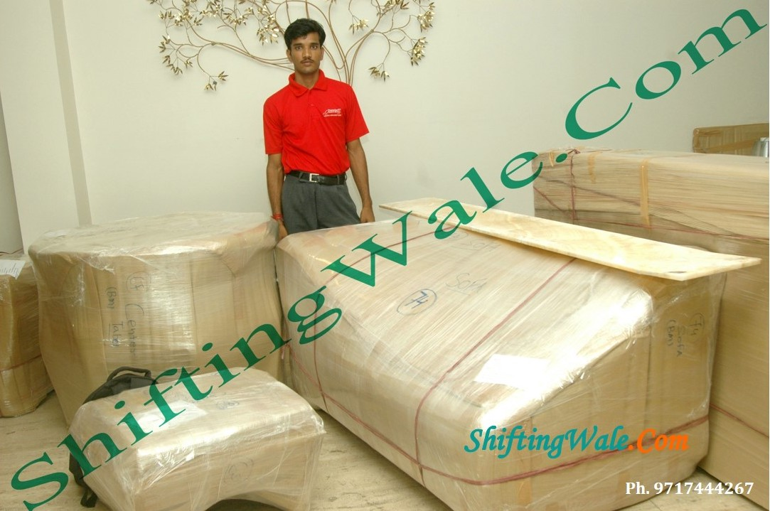 Delhi to Goa Packers and Movers Get Free Quotation with Best Price