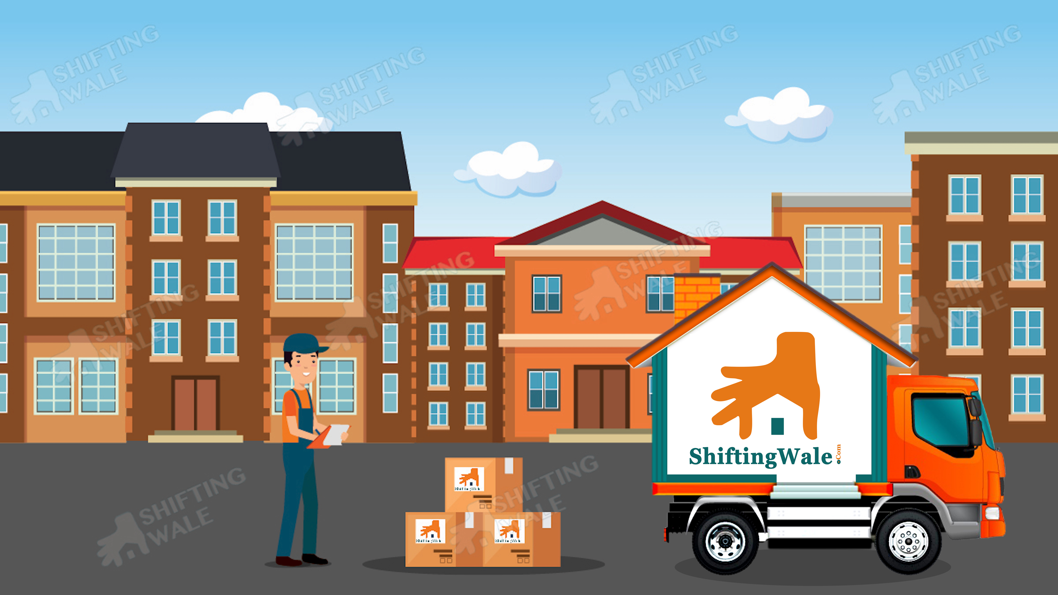Why Select Certified Packers and Movers Over the Lead Sellers