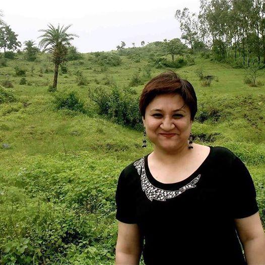 Dr Anupama Bahadur, Doctor - AIIMS Rishikesh