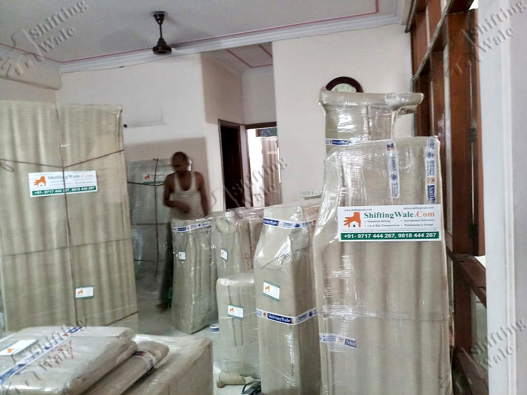 Best Domestic Shifting Packing Services