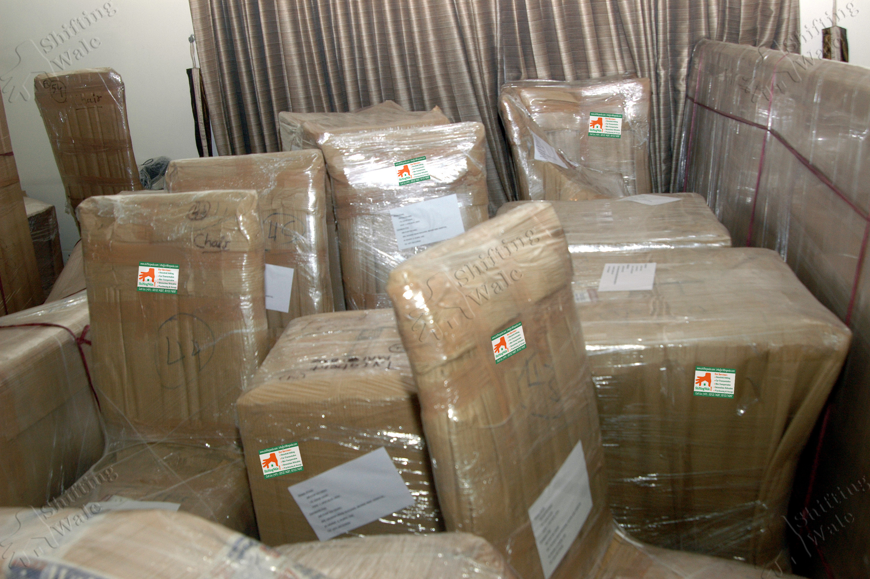 Best House Relocation Packing Services