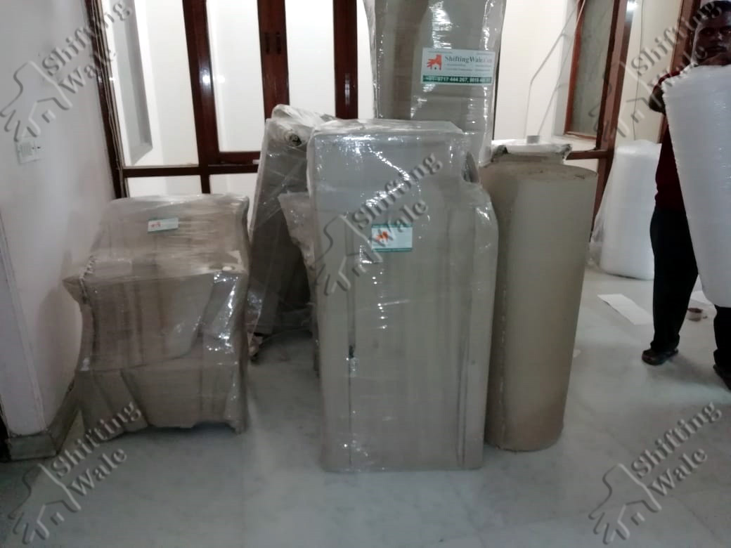 Best Local Shifting packing Services