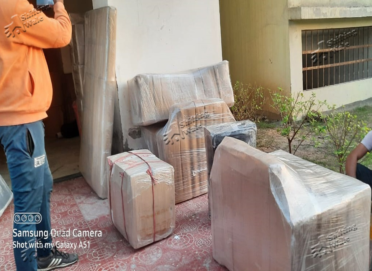 Certified Packers And Movers Services