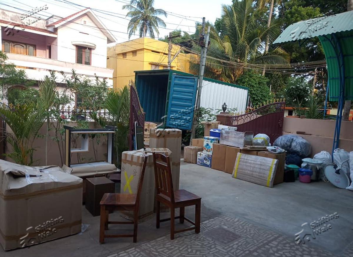 Delhi Best Packers and Movers Services