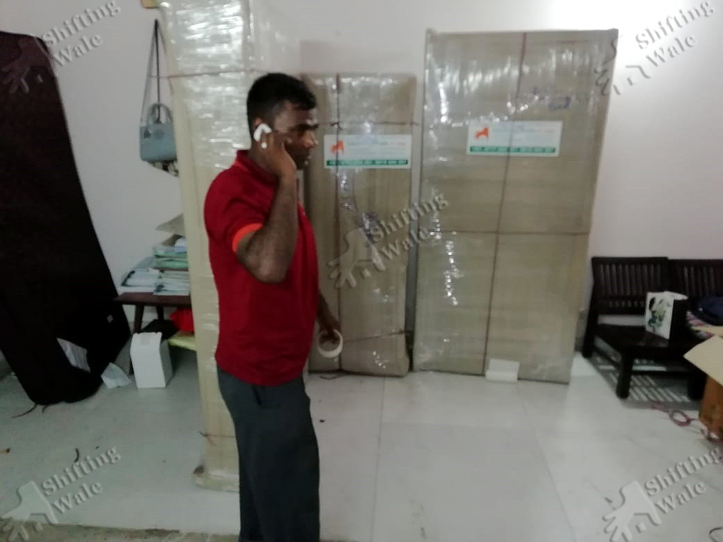 Door To Door Shifting Packing Services