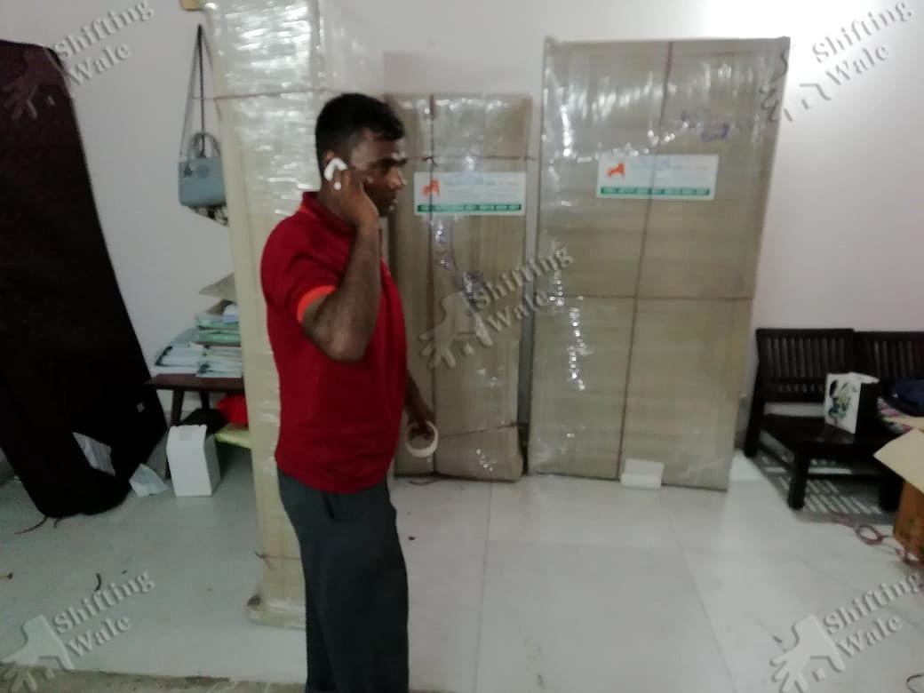 Door To Door Shifting Packing Services