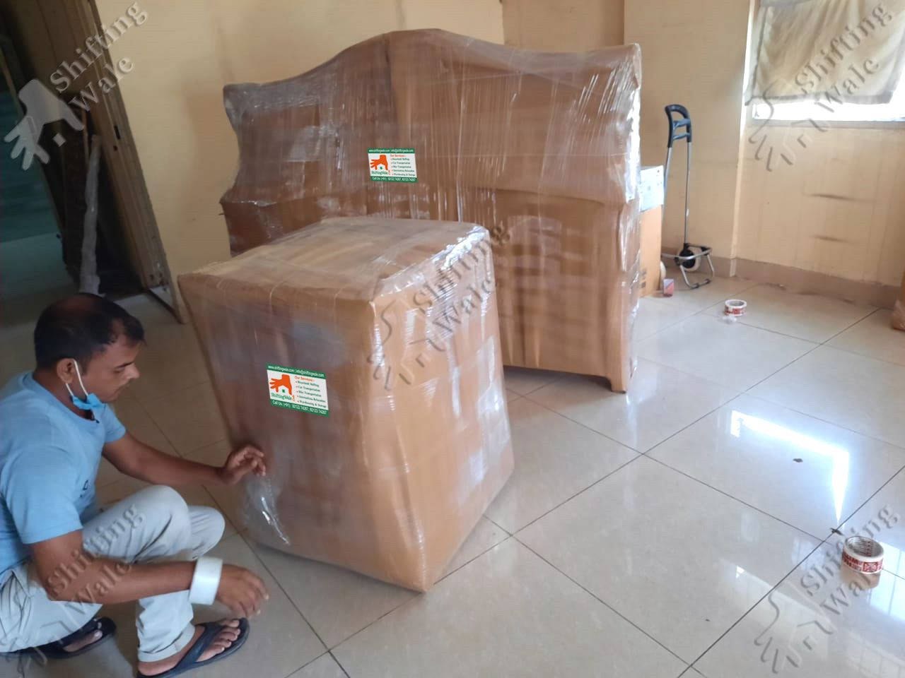 Finest Packers And Movers Services