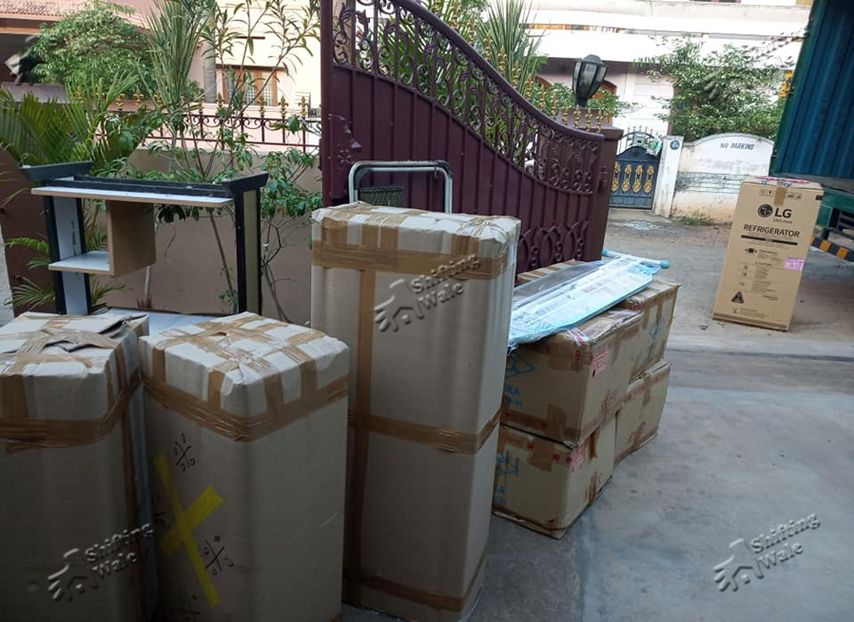 Ghaziabad Best Packers and Movers Services