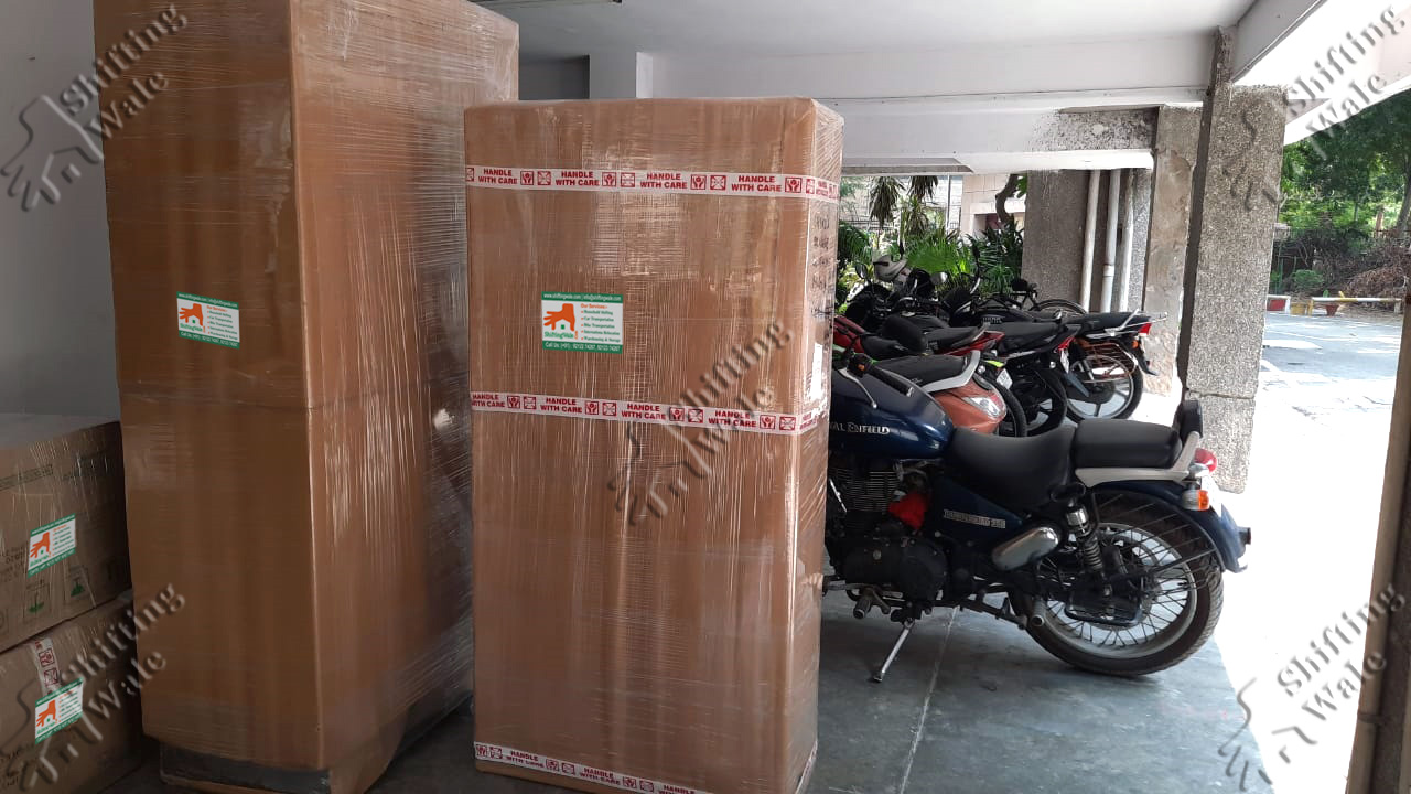 Household Goods Transportation Packing Services