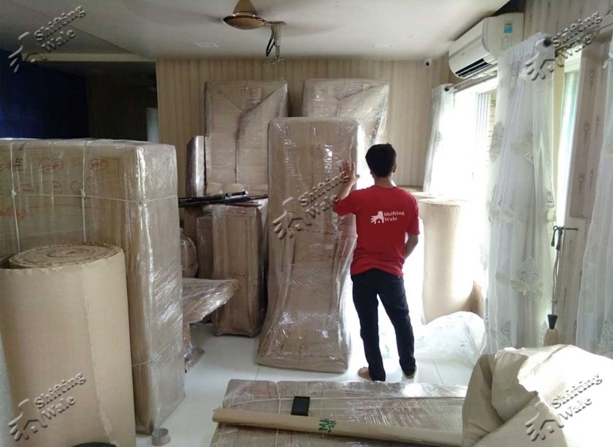 Must choose Packers and Movers For Door To Door Services