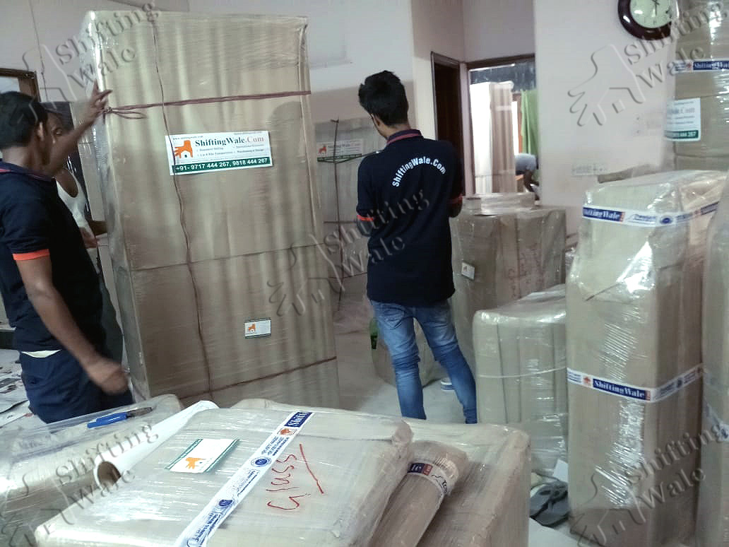 Need Best Movers for Household Packing Services