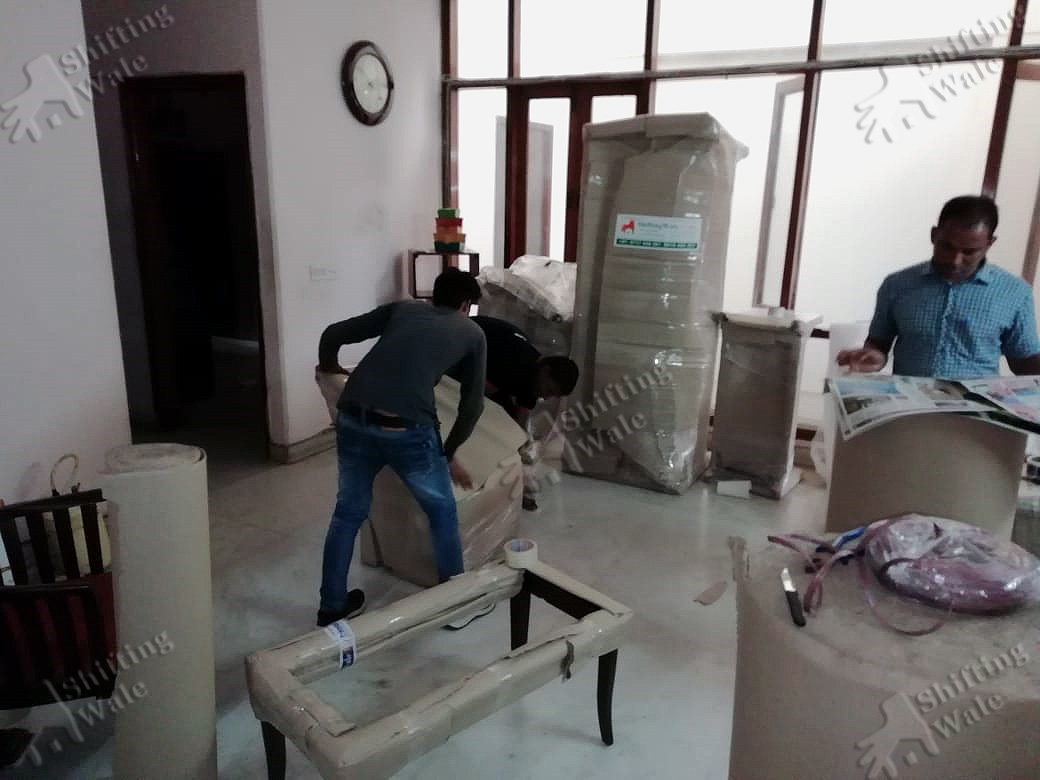 One City To Another City Packing Moving Services