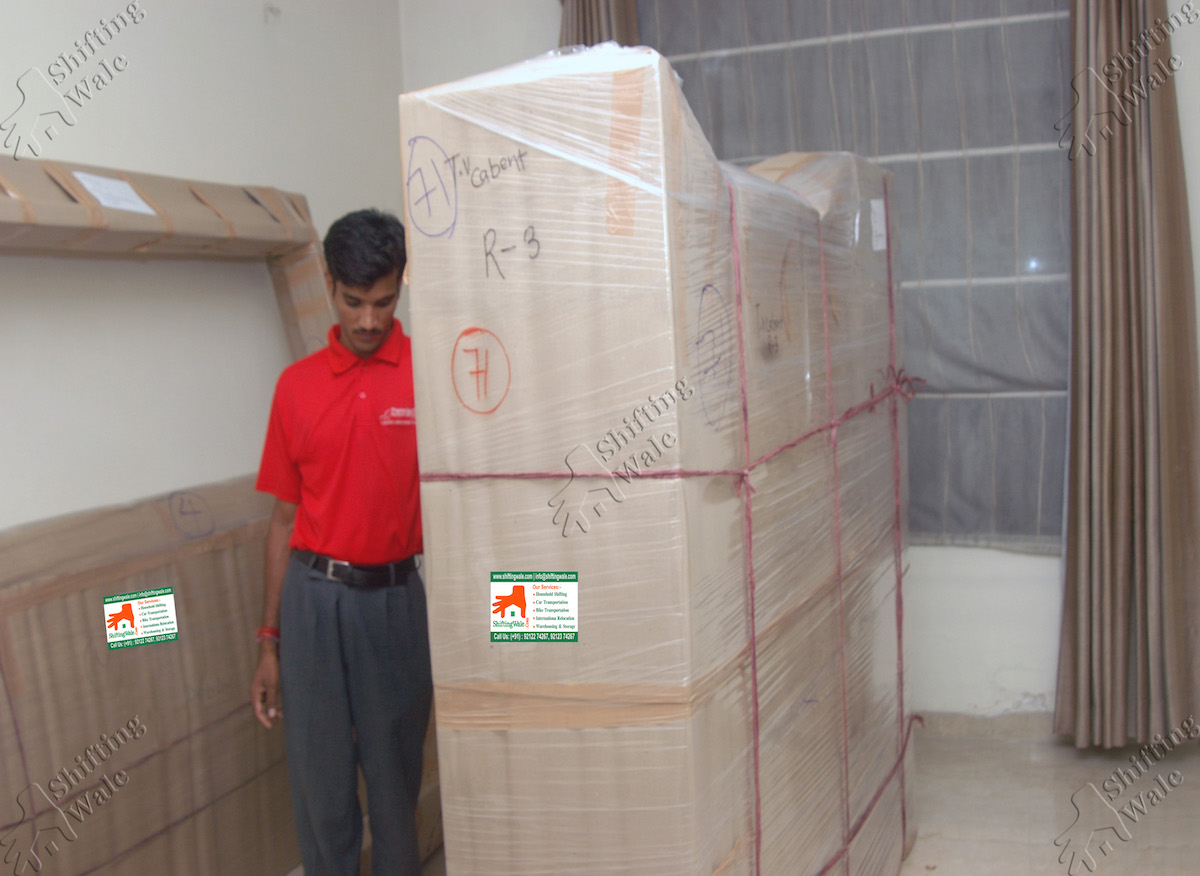 Perfect Packing And Moving Packing Services