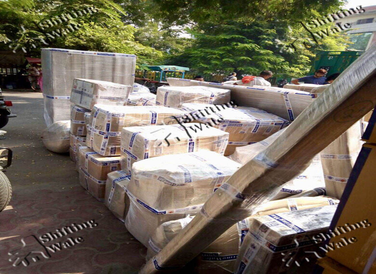 Reliable Packers and Movers Services Provider