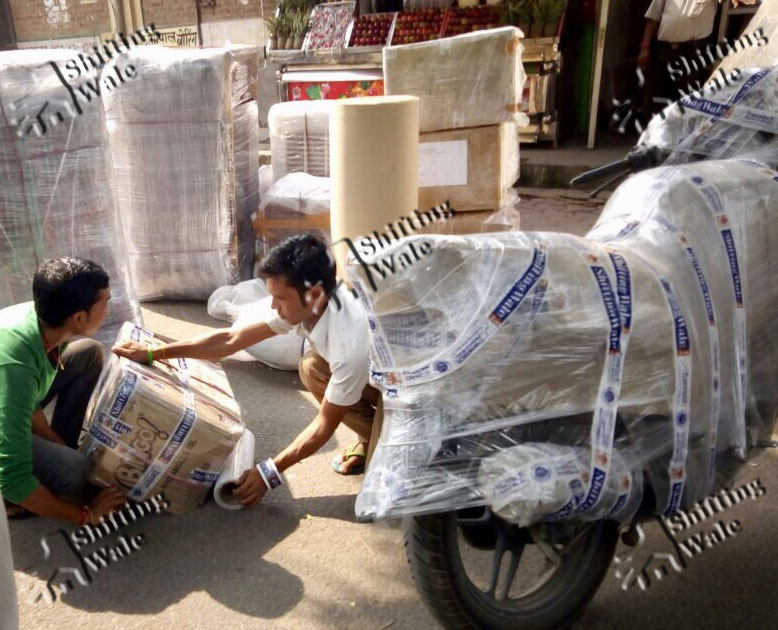 Reliable Packing and Moving Services