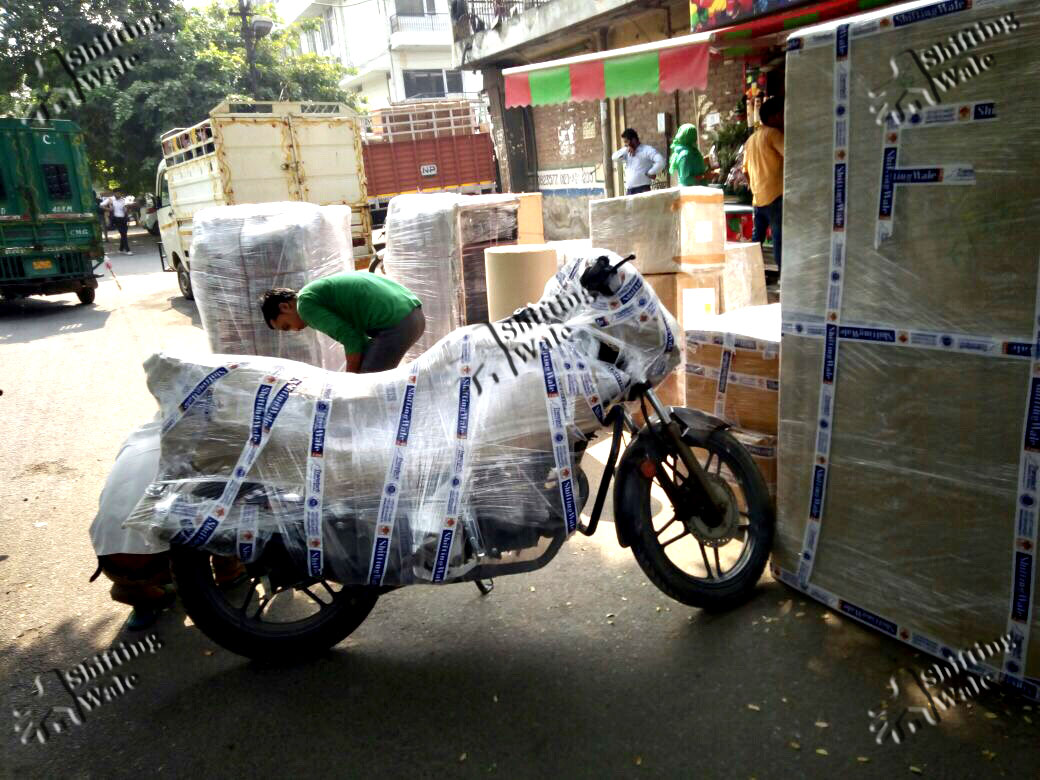 Top Household Goods Packing and Moving Services